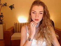 Kristal Lady Private Webcam Show