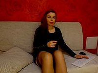 Lovely Gloria Private Webcam Show