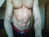 Dan Bronson Private Webcam Show