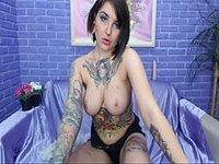 Gloria Rollins Private Webcam Show