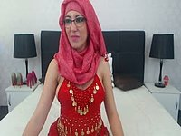 Arabian Yasmina Private Webcam Show