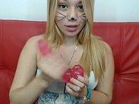 Melany Rose Private Webcam Show