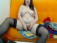 Lola Puffy Private Webcam Show