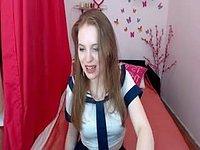 Sofia Darling Private Webcam Show