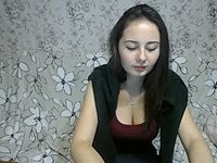 Romanna Sailos Private Webcam Show