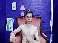 Kevin Rogers Private Webcam Show
