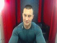 Jax Hard Private Webcam Show