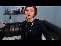 Diva Mireille Private Webcam Show
