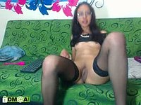Michelle Hardy Private Webcam Show