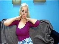 Katie Fantasy Private Webcam Show
