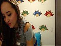 Valerie Benz Private Webcam Show