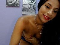 Elise Sterling Private Webcam Show