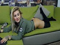 Alice Davis Private Webcam Show