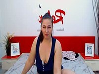 Jennyfer Alysson Private Webcam Show