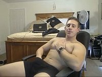 Zach Fisher Private Webcam Show