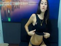 Amber Ruiz Private Webcam Show