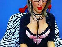 Adrey Sim Private Webcam Show