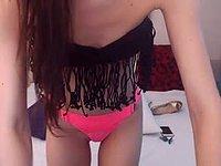 Sofia Dolce Private Webcam Show