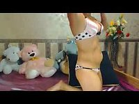 Kamila Disco Private Webcam Show