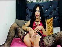 Katy Jhordan Private Show
