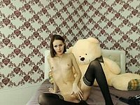 Alizee Mills Private Webcam Show
