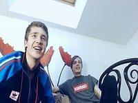 Nathon Young Private Webcam Show