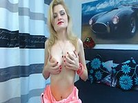 Alice Elly Private Webcam Show