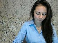 Romanna Sailos Private Webcam Show