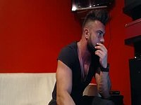 Crixus X Private Webcam Show