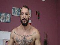 Ralph Harris Private Webcam Show