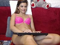 Crystal Kors Private Webcam Show