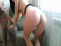 Narspy & Akronn Private Webcam Show