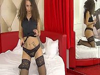 Harlyn Sharp Private Webcam Show
