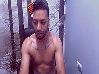 Oliver Scott Private Webcam Show