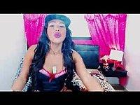 Roxy Park Private Webcam Show