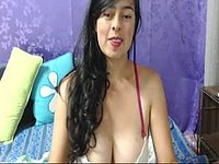 Susana Torress Private Webcam Show