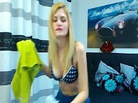 Alice Elly Private Webcam Show