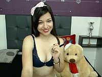 Agela Honny Private Webcam Show