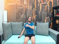 Eddie Sweet Private Webcam Show