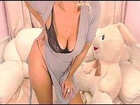 Regina Quin Private Webcam Show - Part 2