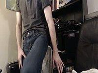James Getty Private Webcam Show