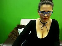 Gwen Adams Private Webcam Show