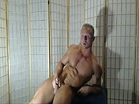 Huge cum shot of the day: big load all over my body Hot milk Lots of jizz - Part 3