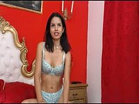 Cindy Clayton Private Webcam Show