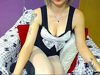 Sally Miller Private Webcam Show