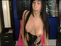 Sabrina Hamber Private Webcam Show