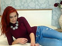 Maya Willson Private Webcam Show