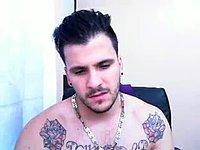 Zack Daemon Private Webcam Show