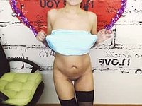 Kerry Wilson Private Webcam Show