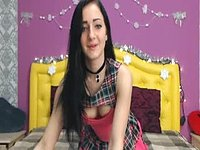 Adelina Mage Private Webcam Show